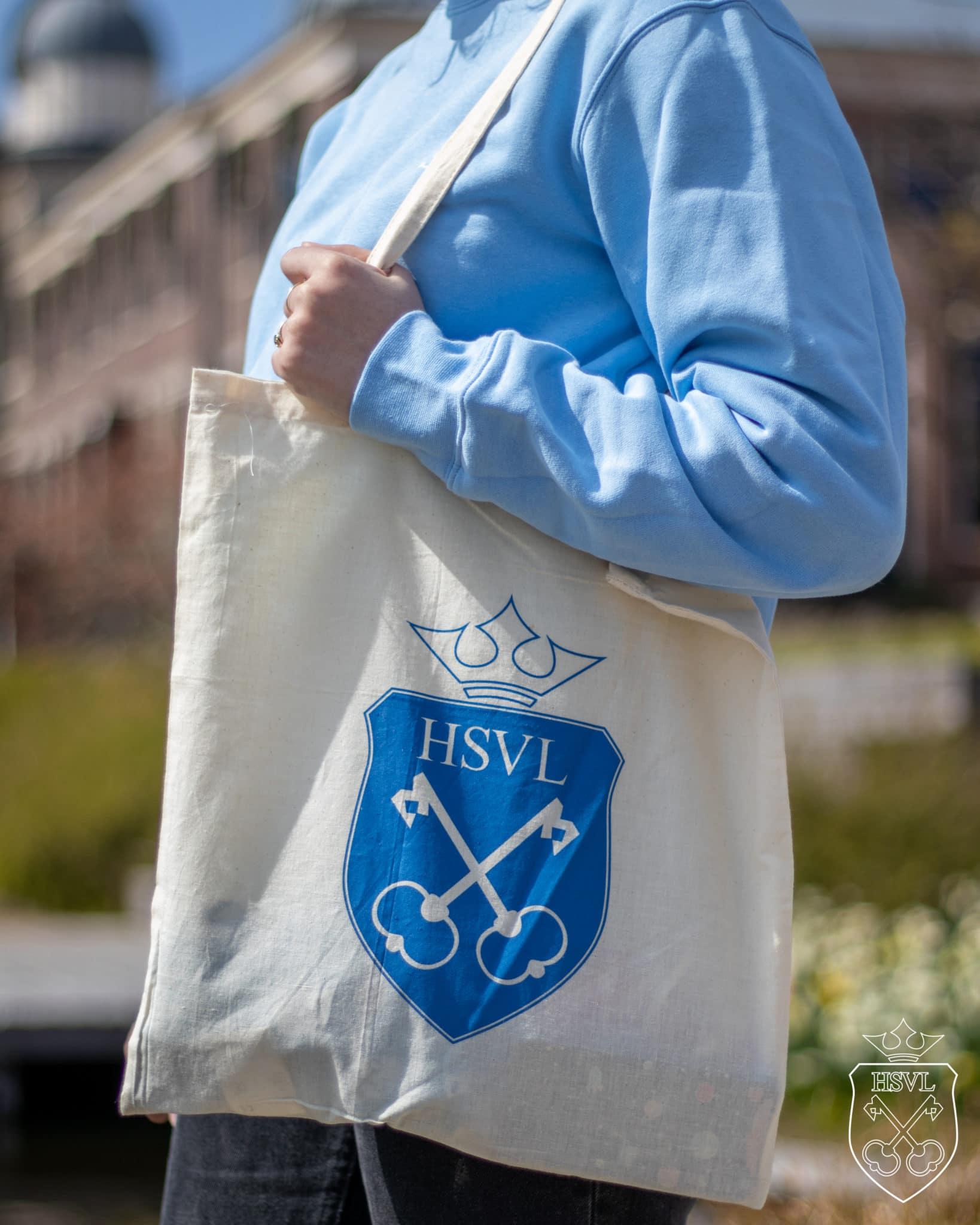 HSVL Linnen tas
