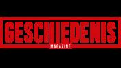 Logo Geschiedenis Magazine