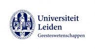 Logo Universiteit Leiden Geesteswetenschappen