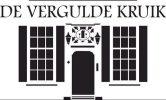 Logo Vergulde Kruik wit